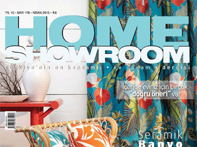 HOME SHOWROOM-2015