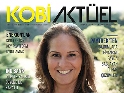 KOBİ AKTÜEL – SEPTEMBER 2018