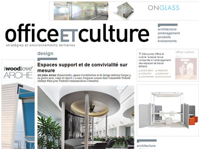 OFFICE ET CULTURE JUNE-2013