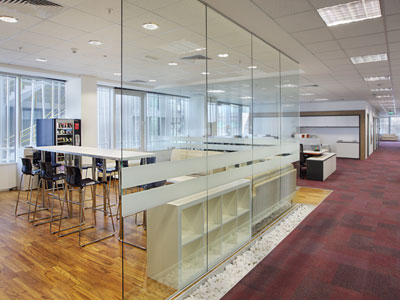 TURKCELL CORPORATE SALES DEPARTMENT OFFICE